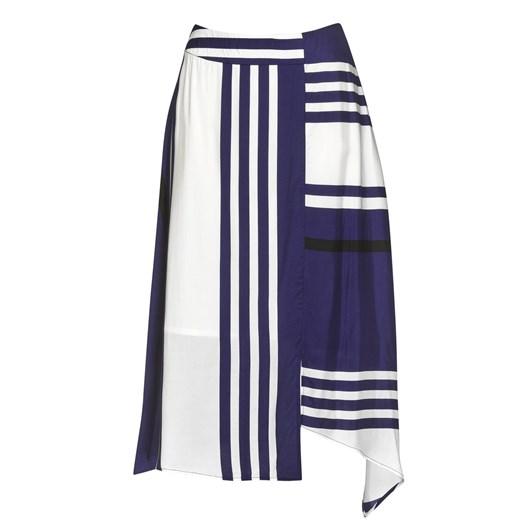 Paula Ryan Assymetrical Skirt
