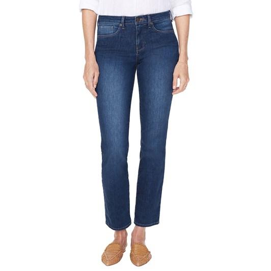Not Your Daughters Jeans Sheri Slim Cooper