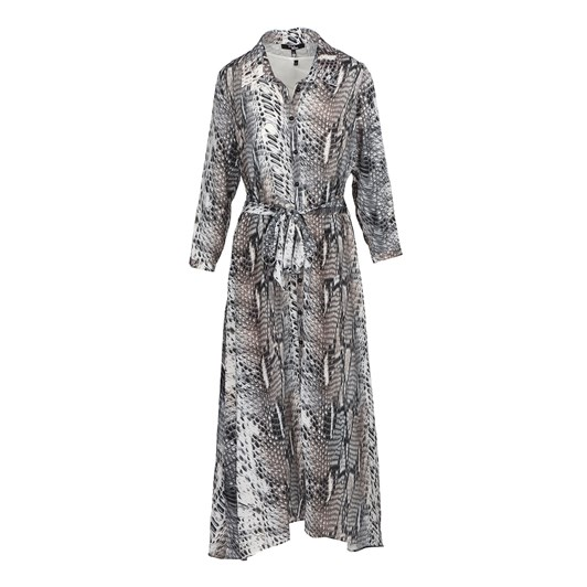 Ella Boo Animal Print Dress