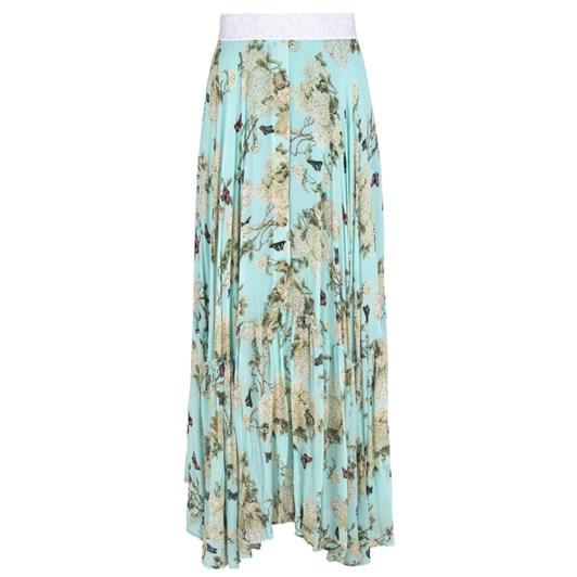 Curate Long Heart Skirt