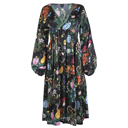Curate Take The Plunge Dress
