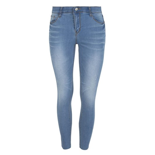 Curate Pair Of Wings Jean