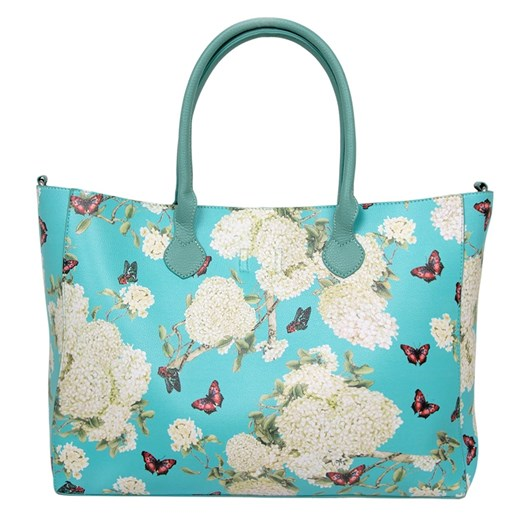 Curate Garden My French Tote