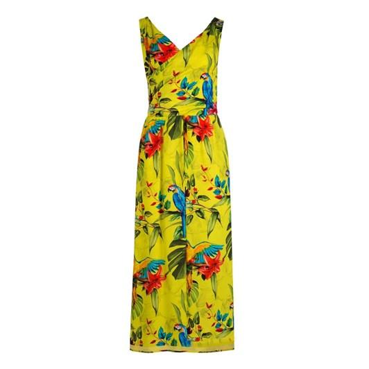Curate Sun Direction Dress