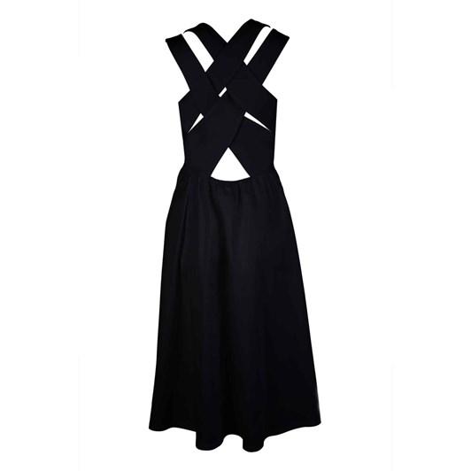 Curate Cross My Heart Dress