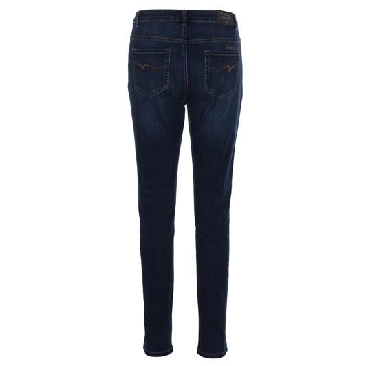 Vassalli Skinny Leg FL Jean