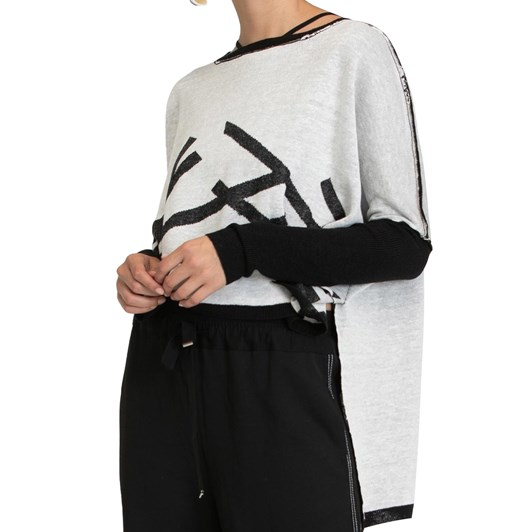 Taylor Intersect Sweater