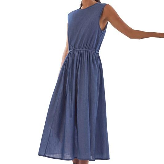 Kowtow Echo Dress