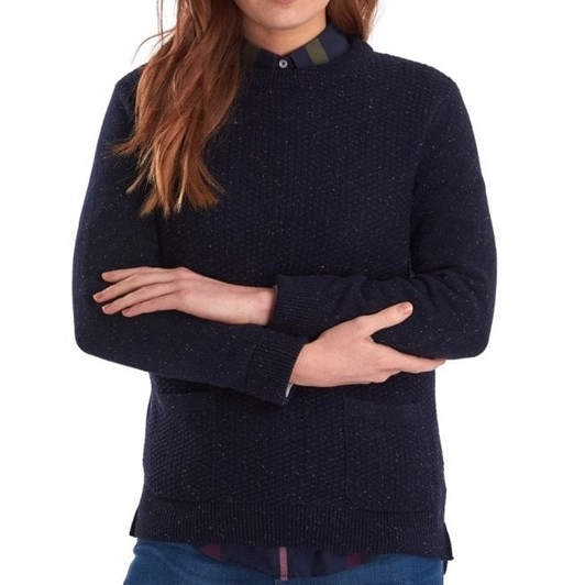 Barbour Brecon Knit
