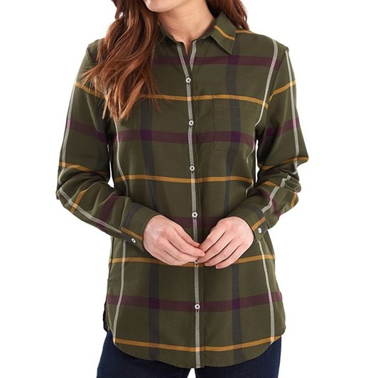 Barbour Oxer Check Shirt