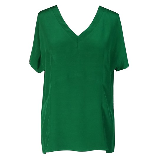 Anne Mardell Ada Tunic Tee