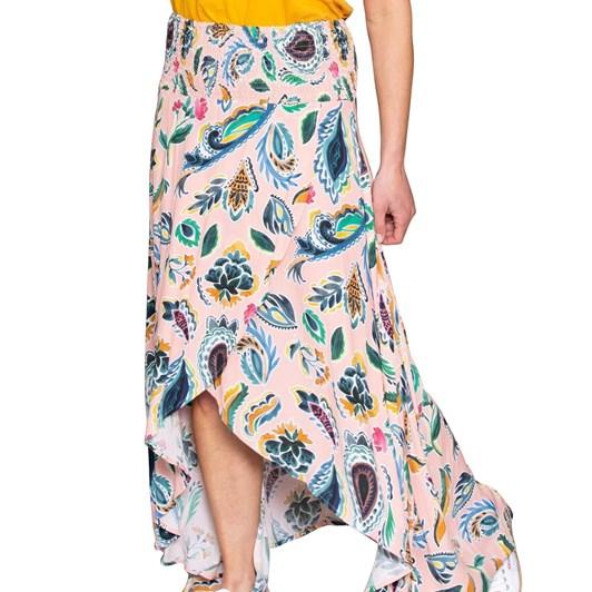 Elm Florence Paisley Skirt