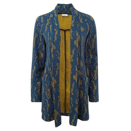 Adini Ida Rock Weave Jacket