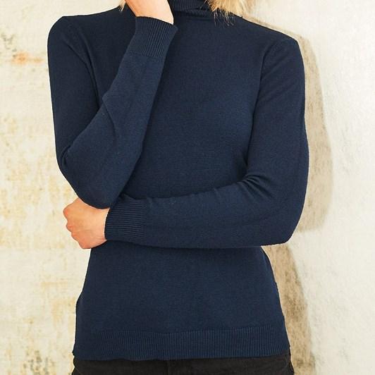 Adini Cassy Naples Polo Knit
