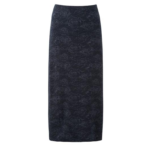 Adini Cher Rose Weave Skirt