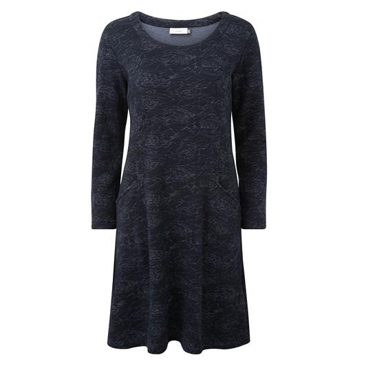 Adini Hailey Rose Weave Dress
