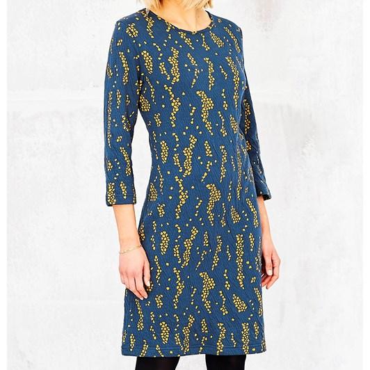 Adini Tara Rock Weave Dress