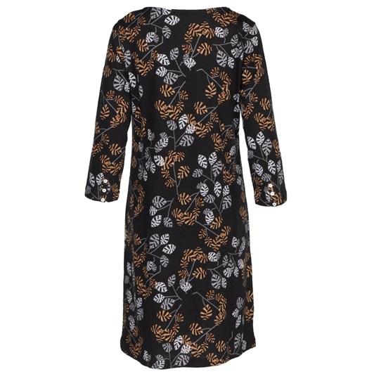 Adini Tokyo Print Dress
