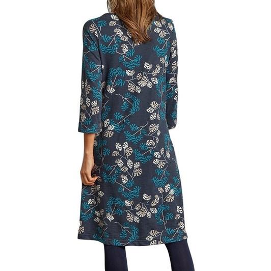 Adini Kimi Tokyo Print Dress