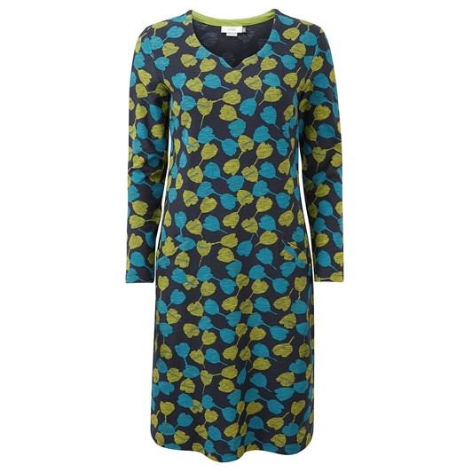 Adini Flute Print Dress