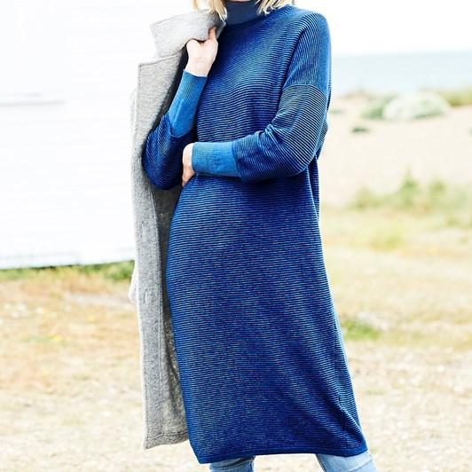 Adini Ivy Naples Knit Dress