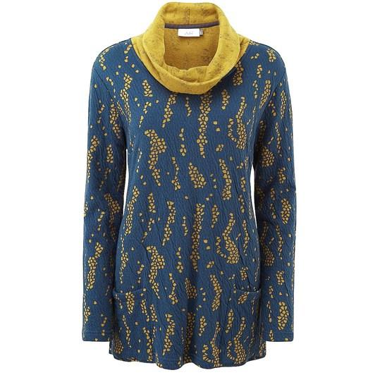 Adini Anja Rock Weave Tunic