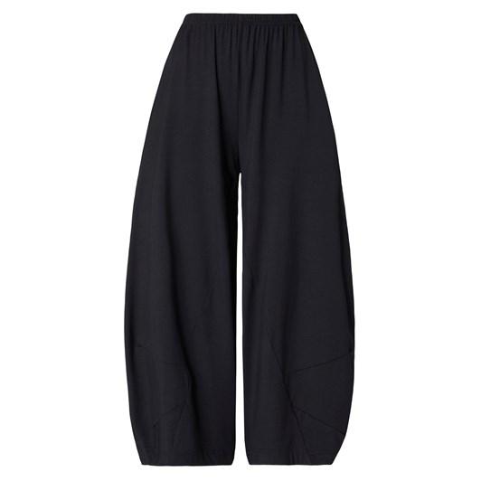 Sahara London Drapey Jersey Bubble Trouser