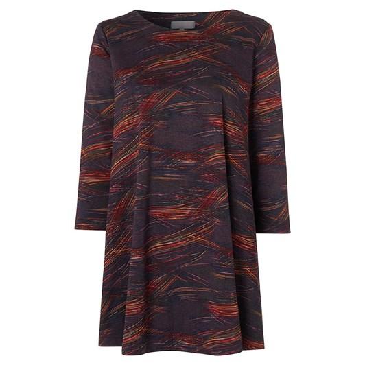 Sahara London Kinetic Jersey Tunic