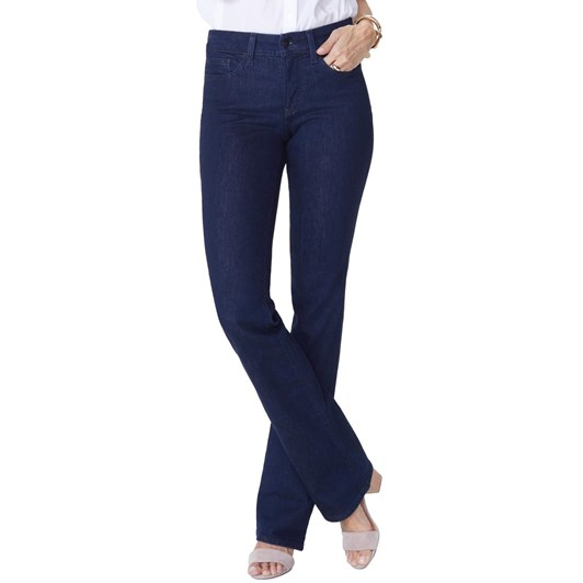 Not Your Daughters Jeans Barbara Bootcut