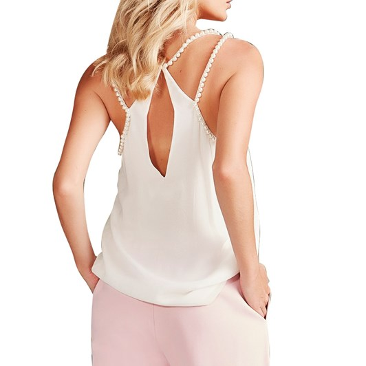 Trelise Cooper A Pearl Of A Girl Top