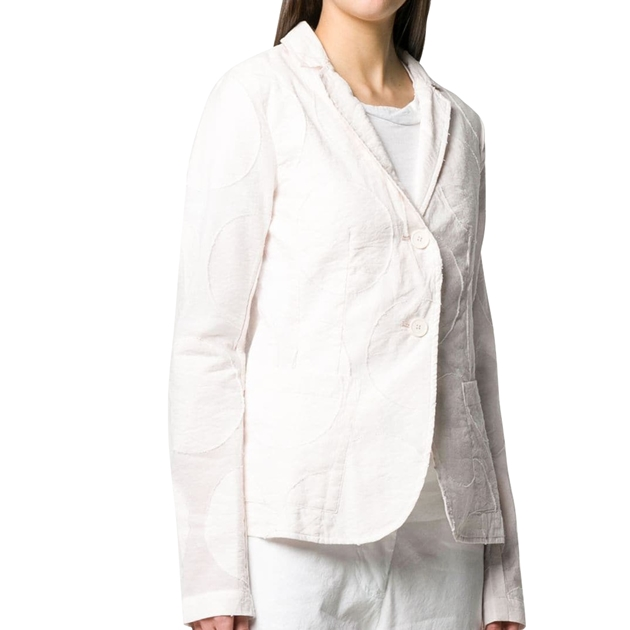 Rundholz Jacket - 992 white dot