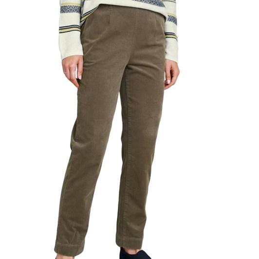 Seasalt Crackington Trousers Moorstone