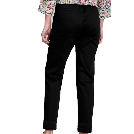 Seasalt Waterdance Trouser Black