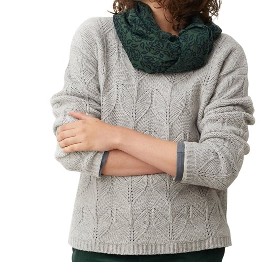 Seasalt Villanelle Jumper Ecru