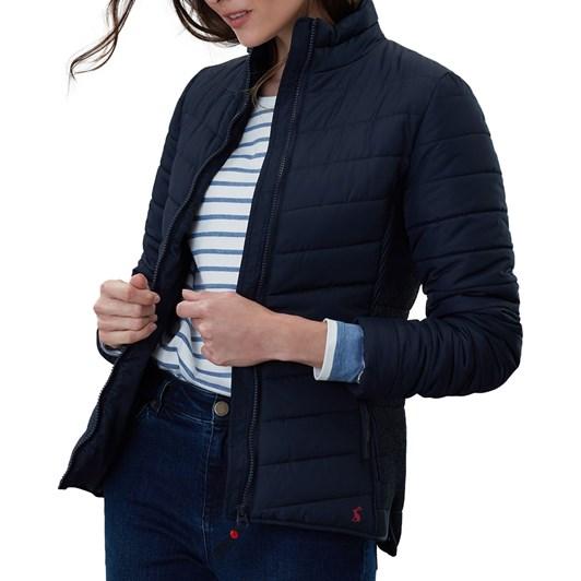 Joules Harrogate Upfill Padded Jacket