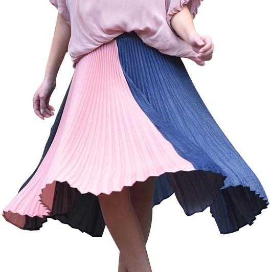 Maud Dainty Camper Skirt