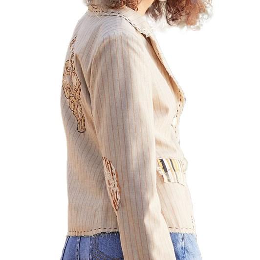 Maud Dainty Felicity Jacket