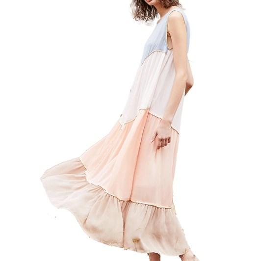 Maud Dainty Margery Dress
