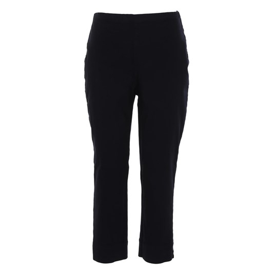 Sahara London Stretch Cotton Crop Trouser