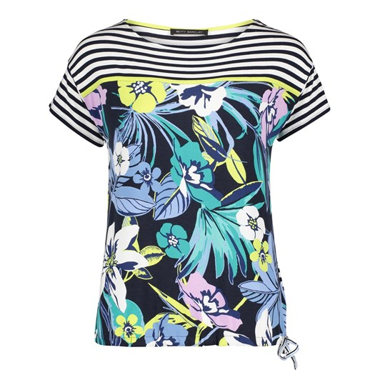 Betty Barclay Tropical Floral Neon Top