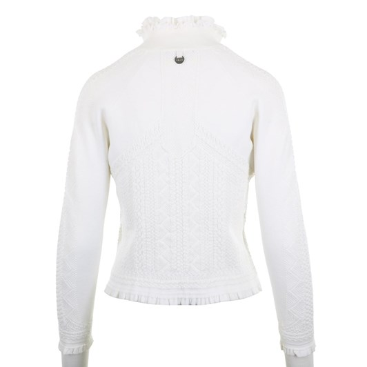 High Overtone Sweater
