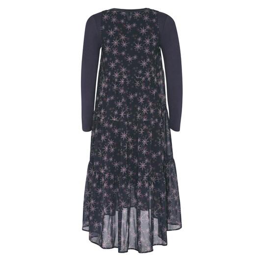 Madly Sweetly Tumbleweed Tiered Dress