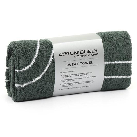 Lorna Jane Icon Sweat Towel
