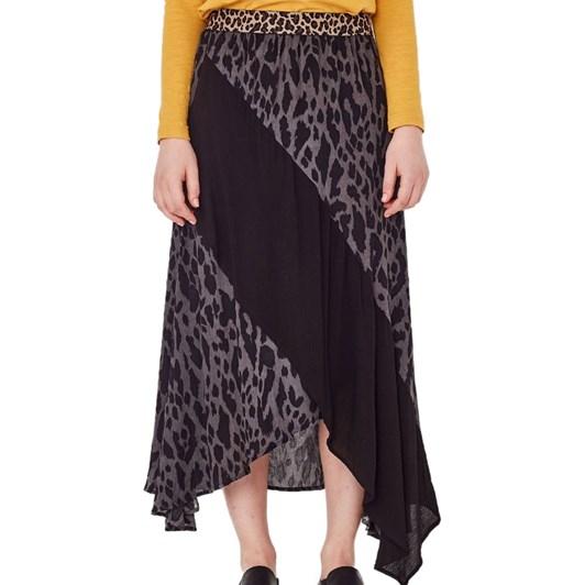 Lemon Tree Juliette Lined Skirt