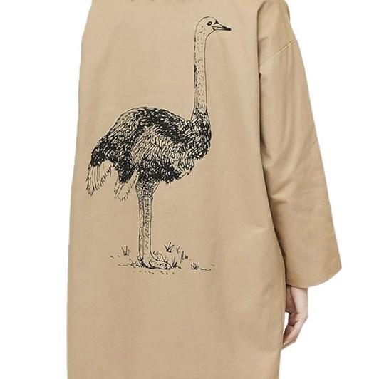 Compania Fantastica Trench w Ostrich