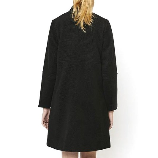 Compania Fantastica Coat with Zip