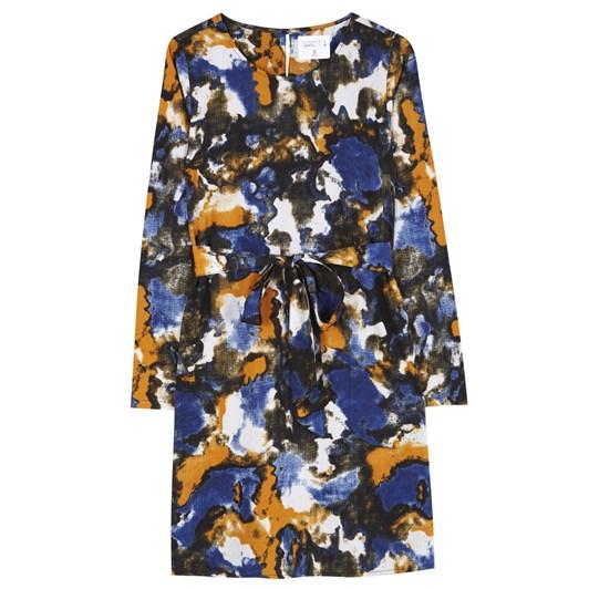 Compania Fantastica Print Dress