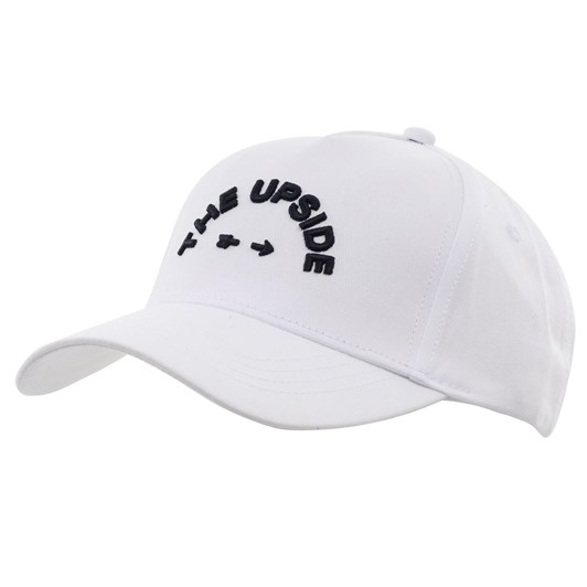 The Upside Logo Cap