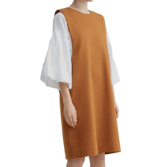 Kowtow Form Dress