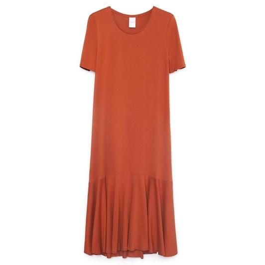 Kowtow Flare Hem Dress